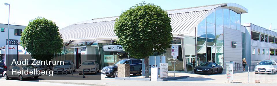 Audi Händler