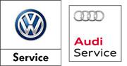 VW Service, Audi Service